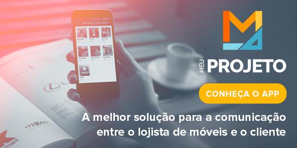 App Meu Projeto